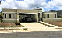 Homes for Sale in La Serrania, Caguas, Puerto Rico $250,000