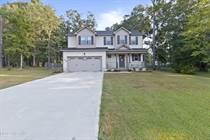 Homes for Sale in North Carolina, Jacksonville, North Carolina $249,000