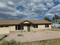 Homes for Rent/Lease in Prescott Valley, Arizona $2,400 monthly