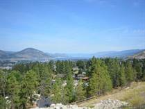 Lots and Land Sold in Wiltse / Valley View, Penticton, British Columbia $350,000
