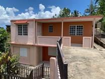 Homes for Sale in UTUADO, Puerto Rico $57,900