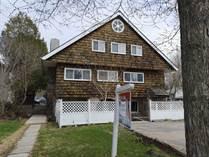 Commercial Real Estate for Sale in Gravenhurst, Ontario $525,000