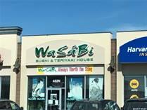 Commercial Real Estate for Sale in Regina, Saskatchewan $329,000