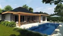 Homes for Sale in Ciudad Las Canas, Cap Cana, La Altagracia $395,000