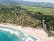 Lots and Land for Sale in Miches, El Seibo $36,000,000