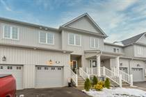 Homes Sold in Fergus, Ontario $479,900