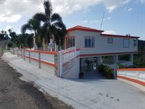 Homes for Sale in Bo. Río Grande, Rincon, Puerto Rico $329,000