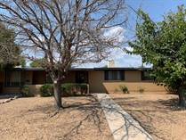 Homes for Sale in Douglas, Arizona $165,000