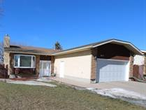Homes for Sale in Normanview West, Regina, Saskatchewan $359,900