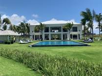 Homes for Sale in Punta Cana Resort & Club, Punta Cana, La Altagracia $6,900,000