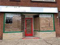 Commercial Real Estate for Rent/Lease in Westdale South, Hamilton, Ontario $1,750 monthly