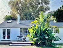 Homes for Sale in Morro Heights, Morro Bay, California $629,000