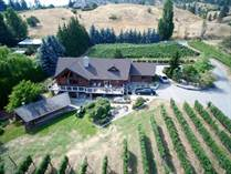 Commercial Real Estate for Sale in Summerland Rural, Summerland, British Columbia $3,495,000