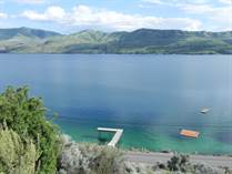 Lots and Land Sold in Manson, Chelan, Washington $149,000