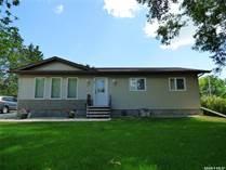 Homes for Sale in Stockholm, Saskatchewan $248,500