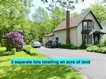 Homes for Sale in Milton, Nova Scotia $174,900