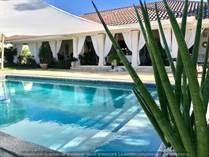 Homes for Sale in Sosua, Puerto Plata $780,000