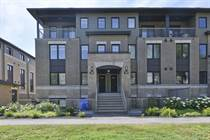 Condos Sold in Convent Glen North, Ottawa, Ontario $319,900