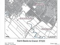 Lots and Land for Sale in Saint-Basile-le-Grand, Quebec $4,950,000