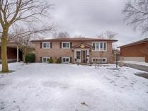 Homes Sold in Hespeler, Cambridge, Ontario $550,000