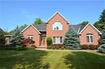 Homes for Sale in Brecksville, Ohio $599,000