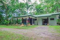 Homes for Sale in Uvita, Puntarenas $149,000