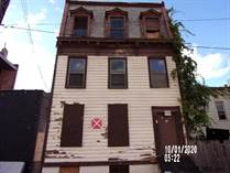 Multifamily Dwellings for Sale in Albany, New York $25,000