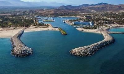 San Jose del Cabo - La Choya, Lot Lot 6 La Choya (Garambuyo), San Jose del Cabo, Baja California Sur