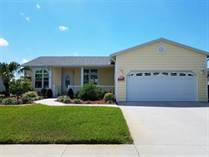 Homes for Sale in Riverside Club, Ruskin, Florida $119,999