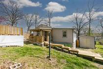 Homes for Sale in Warsaw, Missouri $85,900
