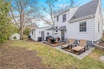 Homes Sold in Glenwood Park, Burlington, Ontario $879,000