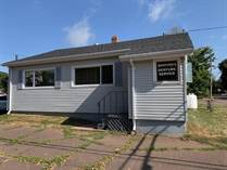 Homes for Sale in Summerside, Prince Edward Island $119,000