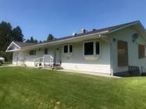 Homes for Sale in Highway 3, Rock Creek, British Columbia $549,000