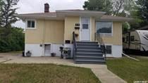 Homes for Sale in Regina, Saskatchewan $167,000
