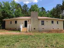 Homes for Sale in Heath Springs, South Carolina $129,900