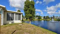 Homes for Sale in Riverside Club, Ruskin, Florida $119,900