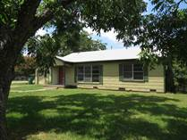 Homes Sold in Fairfield, Texas $59,000