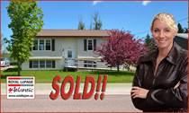 Homes Sold in Middle Sackville, Sackville, New Brunswick $139,900
