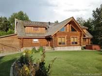 Homes for Sale in Alberta, Rural Clearwater County, Alberta $785,000