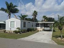 Homes for Sale in Anglers Green Mobile Home Park, Mulberry, Florida $16,000