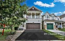 Homes for Sale in Ashburn/Vipond, Whitby, Ontario $688,000