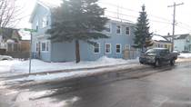 Multifamily Dwellings Sold in Charlottetown, Prince Edward Island $589,000