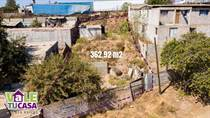 Lots and Land for Sale in Tijuana, Baja California $62,000