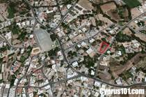 Lots and Land for Sale in Kissonerga, Paphos €80,000