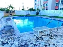 Condos for Rent/Lease in Lincoln Park, Guaynabo, Puerto Rico $1,600 monthly