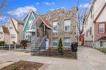 Homes for Sale in Pelham Parkway, Bronx, New York $659,000