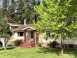 Homes Sold in Libby, Montana $164,995