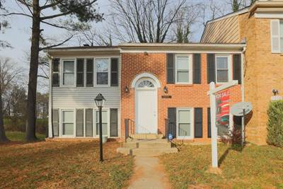 5907 Grand Banks Rd, Columbia, MD 21044