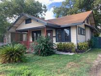 Homes for Sale in West, Seguin, Texas $179,500