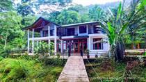 Homes for Sale in Escaleras , Dominical, Puntarenas $795,000